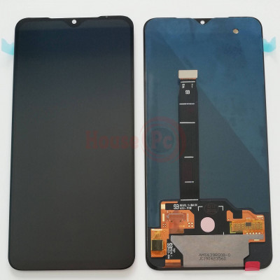 Oled Lcd Display + Touch Screen For Xiaomi Mi 9 M1902F1G