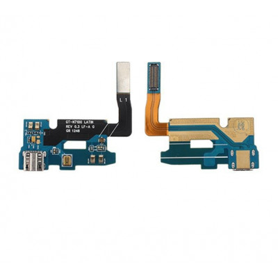 Charging Connector for Samsung Galaxy Note II N7100