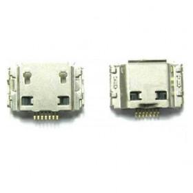Conector de carga micro usb galaxy note n7000 puerto de datos de carga para samsung