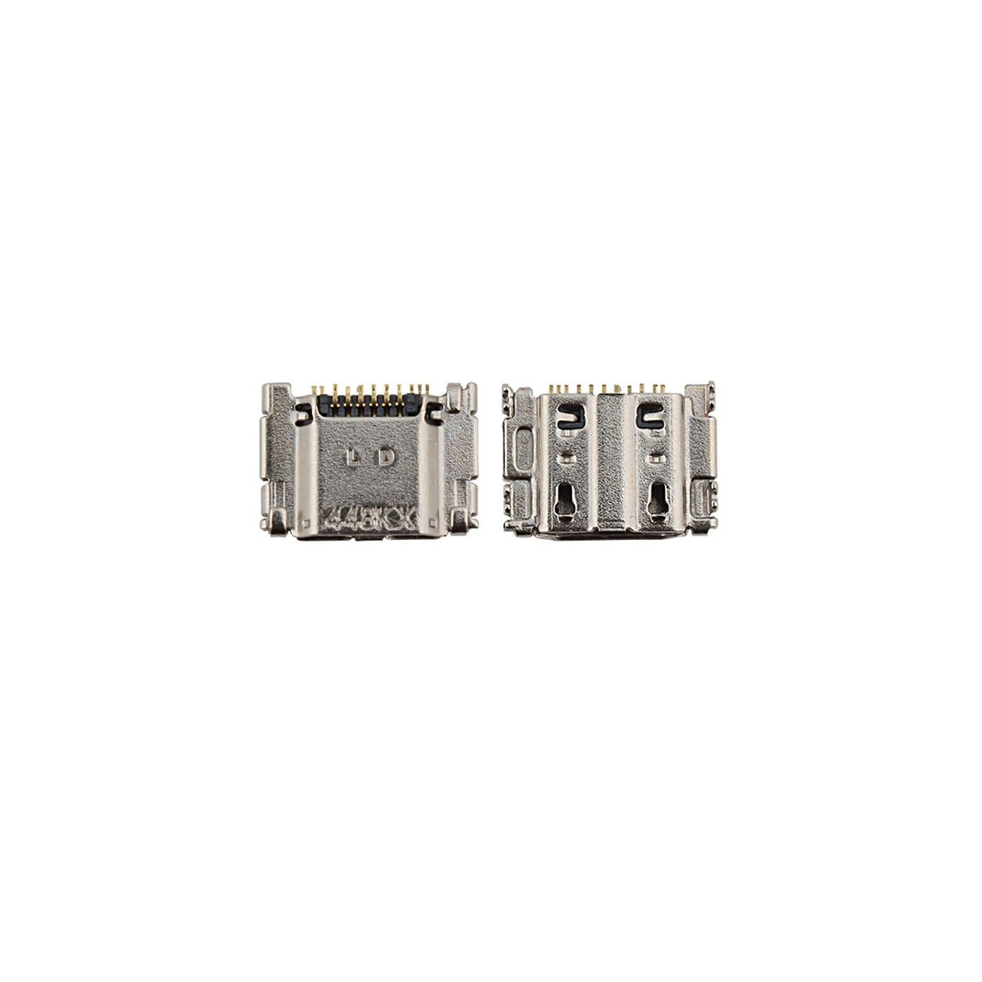 Conector de carga USB micro USB Galaxy S3 i9300 i9305 Samsung puerto de datos de carga