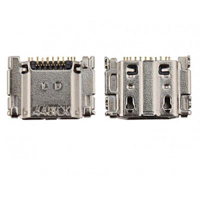 Conector De Carga Micro Usb Para Galaxy S3 I9300 I9305
