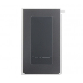 Adhesive back lcd samsung galaxy note 2 sticker glue rear frame