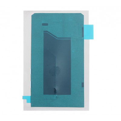 Adhesive back lcd samsung galaxy s3 sticker adhesive rear frame back