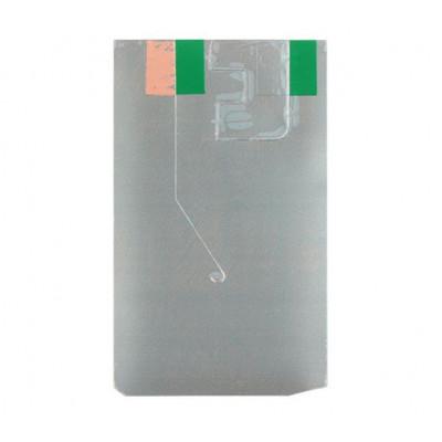 Sticker LCD rétro autocollant Samsung Galaxy S5 Colle Cadre arrière