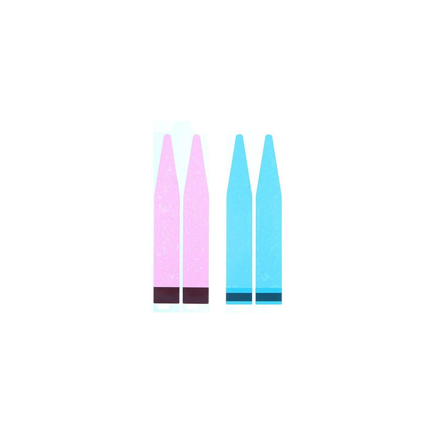 KLEBER BIADESIVE BATTERIE IPHONE 6 Batterie-Aufkleber ERSATZ ERSETZEN