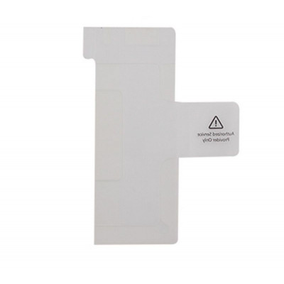 STICKER BIADESIVO BATTERY REPLACEMENT PARTS IPHONE 4S Battery Sticker