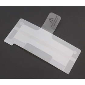 Double-sided adhesive battery iphone 4 4g battery sticker replacement parts
